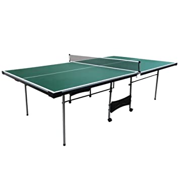 Charmant Lancaster 4 Piece Official Size Indoor Folding Table Tennis Ping Pong Game  Table