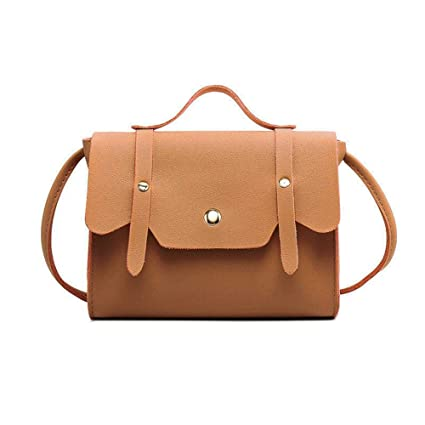 55e3f04cbcc Amazon.com: Volwco Red, Black, Pink, Blue, Brown Fashion Popular ...