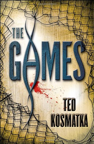 The Games ebook