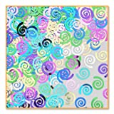 Curly Colors Confetti (Pack of 96)