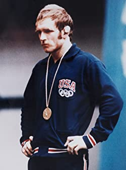 a biography of dan gable Legendary collegiate & olympic wrestler and coach, dan gable, talks with  finnleo's president, keith raisanen, about sauna, sports, and life.