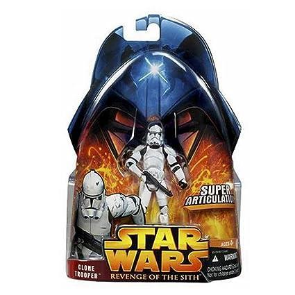 New Star Wars 2005 Darth Vader Revenge Of The Sith Rots 3 75 Action Figure Toy Toys Hobbies Ulazinovog Com