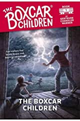 The Boxcar Children (1st book of the series): The Boxcar Children Mysteries book 1 Kindle Edition