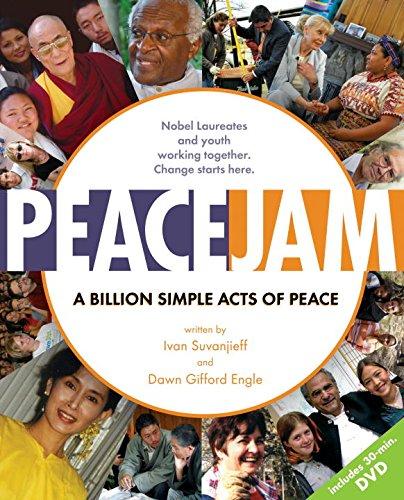 PeaceJam: A Billion Simple Acts of Peace (W/DVD)