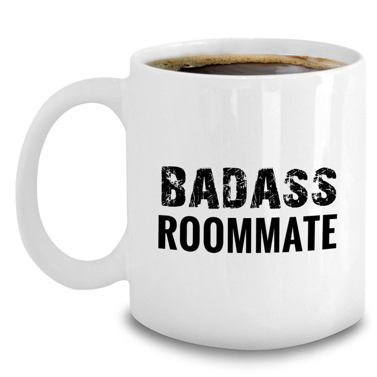 Amazoncom Roommate Coffee Mug Funny College Roommates