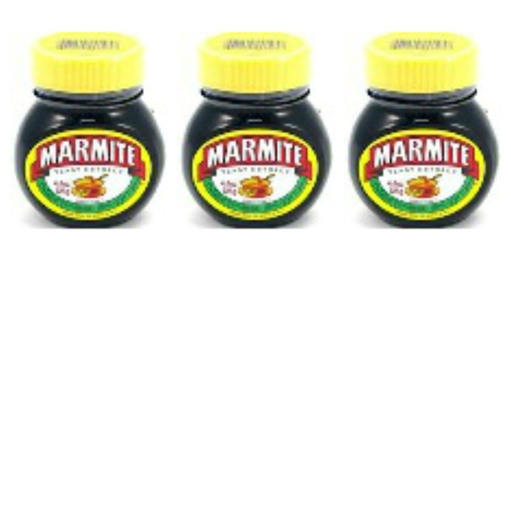 Original Marmite Yeast Extract Imported From The UK England