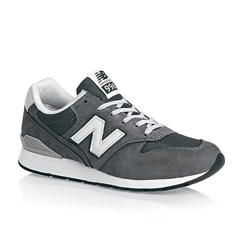 New Balance 996 Uomo Sneaker Grigio: Amazon.es: Zapatos y