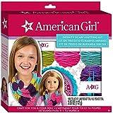 American Girl Infinity Scarf Knitting Kit