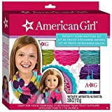 American Girl Infinity Scarf Knitting Kit