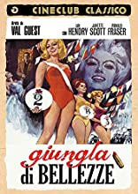 Giungla Di Bellezze [Italia] [DVD]