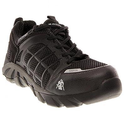 Amazon.com | Rocky Men's Trailblade Waterproof Athletic Work Shoes ...
