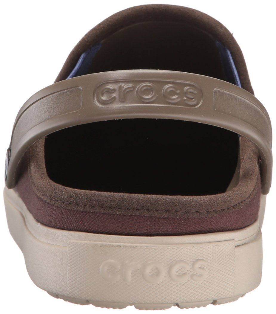 Crocs Unisex Citilane Canvas Mule SZ/color - Choose SZ/color Mule 124f7d