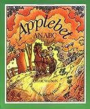 Applebet: an ABC, Clyde Watson, 0374404275
