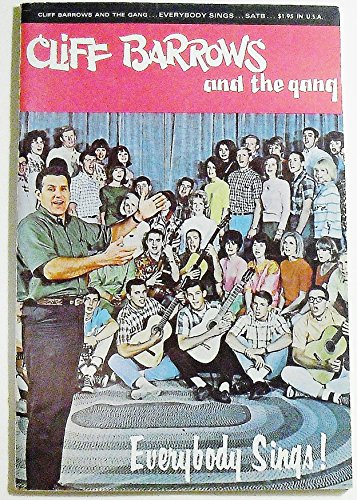 Cliff Barrows and the Gang: Everybody Sings