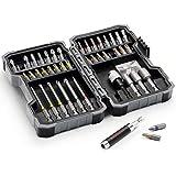 Bosch 2607017164 43 Piece Bit-/Nut Setter Masonry Drill Bit Sets