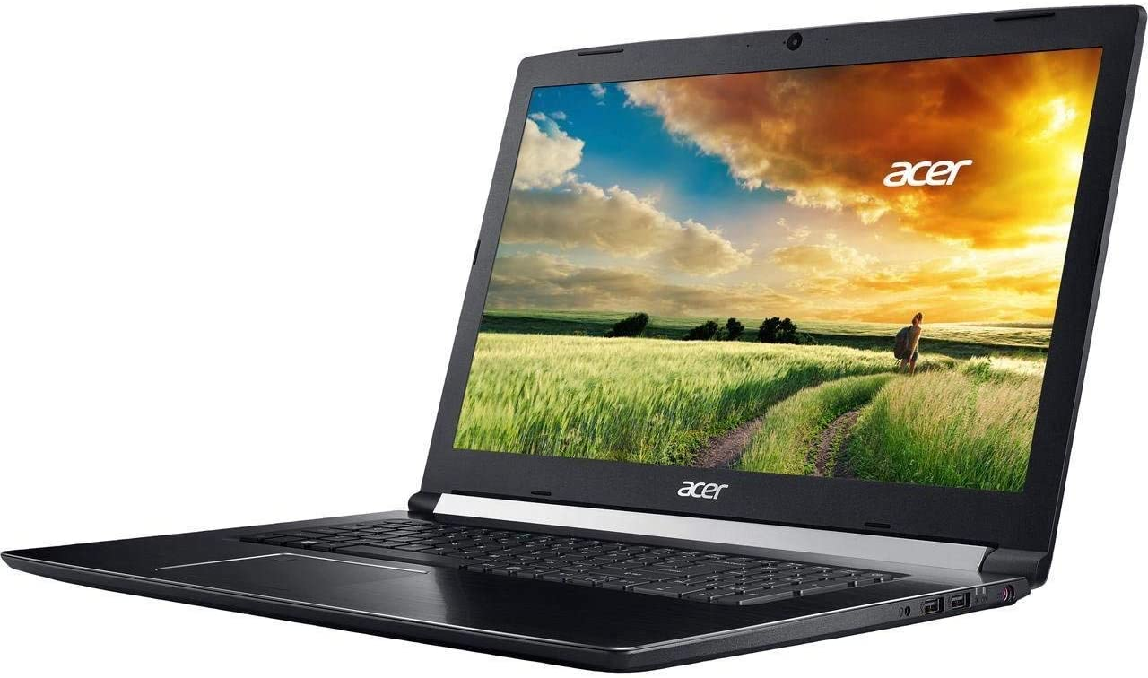 Acer Aspire 7 A717-72G-700J 17.3in IPS FHD GTX 1060 6GB VRAM i7-8750H 16 GB Memory 256 GB SSD Windows 10 VR Ready Gaming (Renewed)