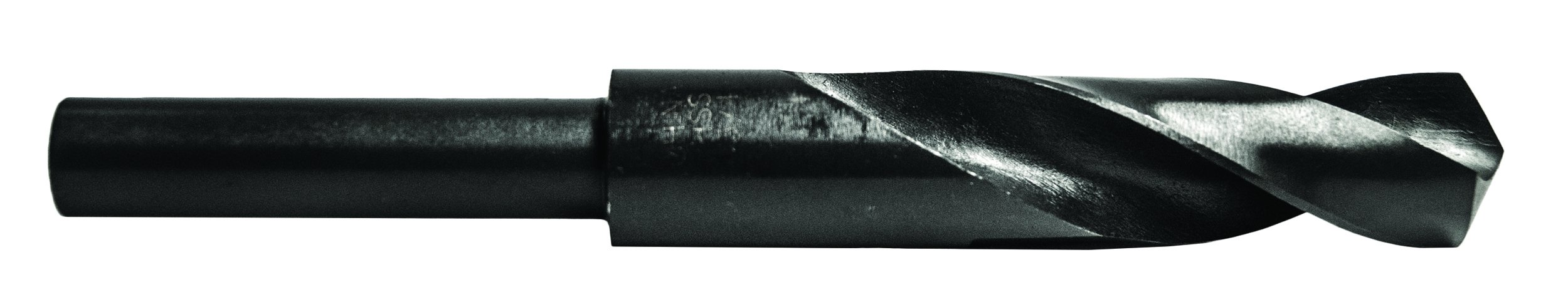 Century Drill and Tool 47341 41/64-Inch Economy Silver and Deming Drill Bit by Century Drill & Tool