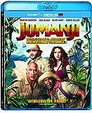 Jumanji: Bienvenue dans la jungle [Blu-ray] (Bilingue)