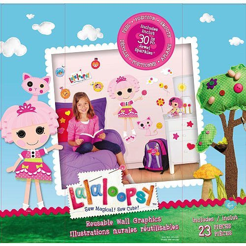 1000  images about Lalaloopsy on Pinterest