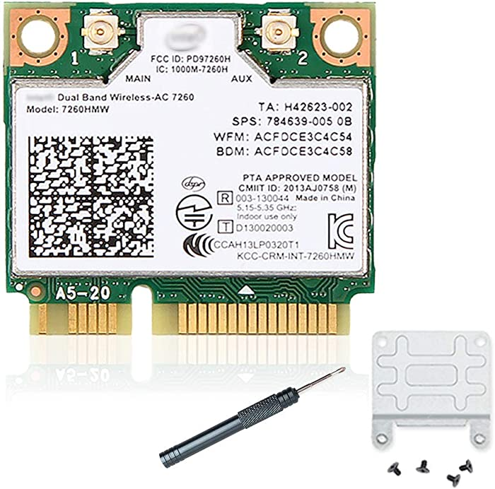 Top 9 80211 Ac Laptop Network Card