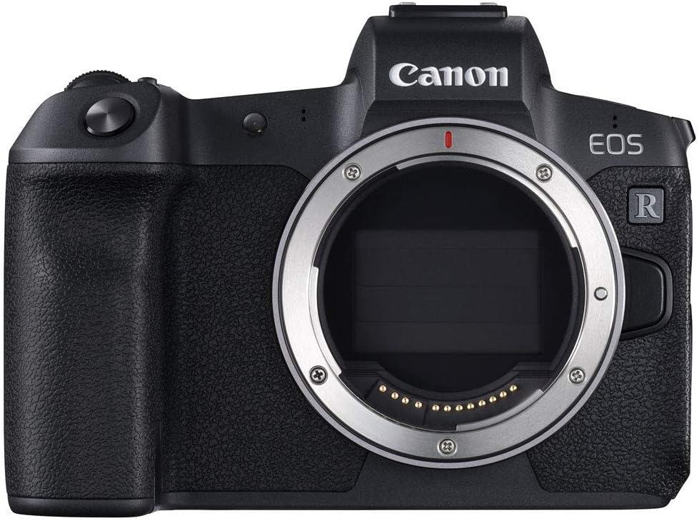 Canon ミラーレス一眼カメラ EOS R