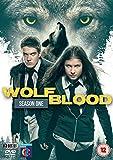 Wolfblood Season 1 (BBC) [DVD]
