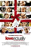 Posters USA - Love Actually Movie Poster GLOSSY FINISH - MOV310 (24'' x 36'' (61cm x 91.5cm))