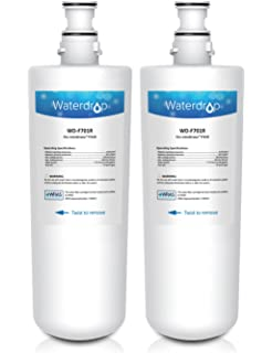 3M AP3-C765S-E - Filtro de agua con indicador de presión: Amazon ...