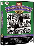 Classic TV All-Time Favorites Collection