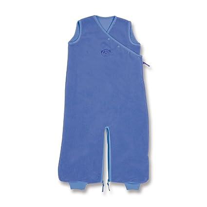 Baby Boum Bambú 64 - Saco, 3-9 m, color azul