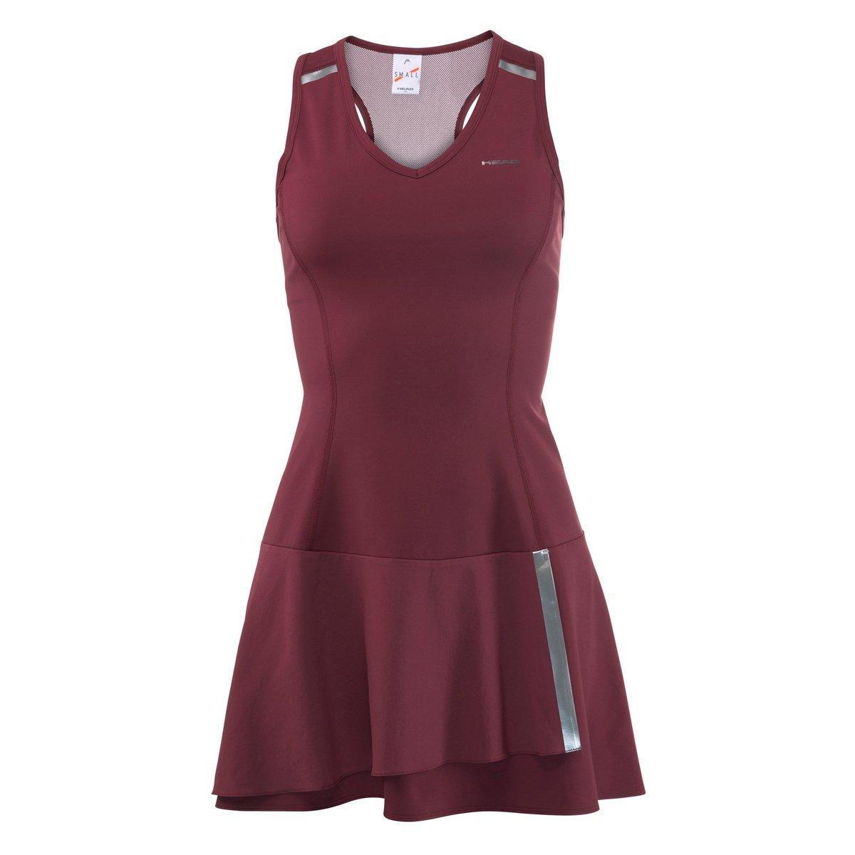 Head–Performance Mujer vestido de tenis