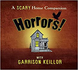 horrors prairie home companion audio
