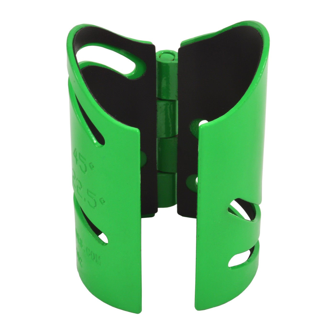 Pipe Pro 158M 1 5 8 Magnetic Metal Cutting Guide Green