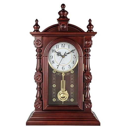 Reloj de mesa, Reloj de abuelo Relojes de mesa para la sala de ...