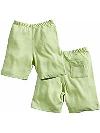 Babysoy Unisex-Baby Soft Shorts