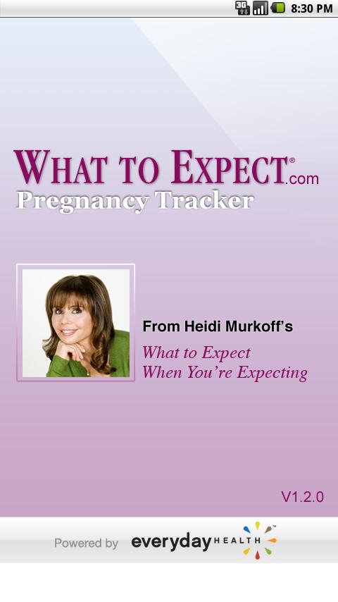 Buy pregnancy app best