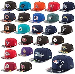New Era Cap 9fifty NFL Gorra Snapback Draft 2017 On Etapa Seahawks ...