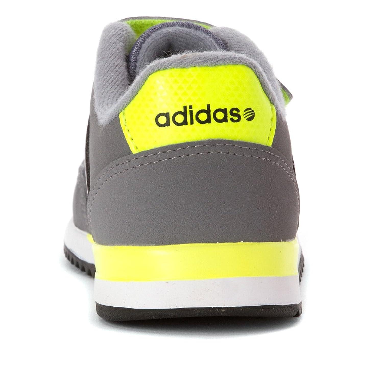 adidas runneo v jog boys' infant & toddler sneaker