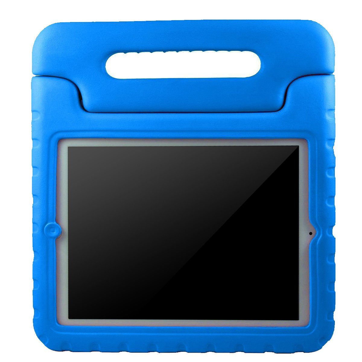 Top 5 Best Kid Proof iPad Cases 2018-2020 - cover