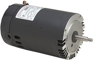 A.O. Smith B229SE 1.5HP 230V / 115 Up-Rated C-Frame Threaded Pool Motor