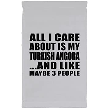 ae209106ec47ec Amazon.com  Designsify Cat Lover Towel