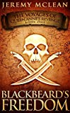 Free eBook - Blackbeard s Freedom