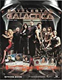 2006 Rittenhouse Archives Battlestar Galactica Season 1 Complete Master Set with All Autographs Costumes Inserts & Case Incentives