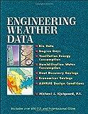 Engineering Weather Data 9780071370295