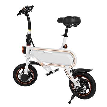 Genuine store Bicicletas eléctricas para Adultos, Bicicleta ...