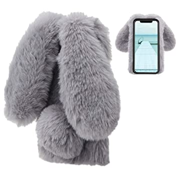 coque lapin iphone xr