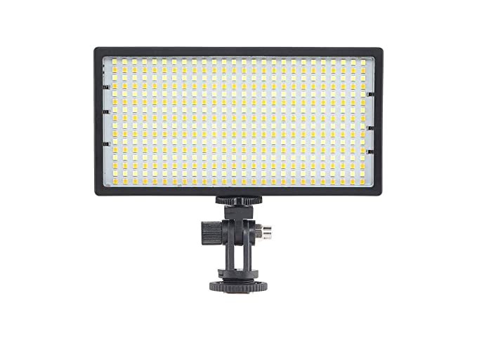 Simpex Led 420 Ultra Slim bi Colour Led Video Light for Photography and Videography