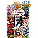 Ron El's Comic Book Trivia (Volume 1) (Ron El's Comic Book Trivia Series)