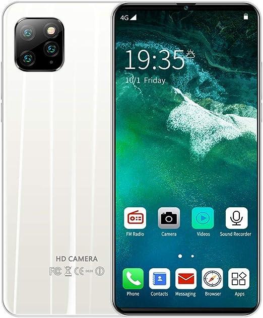 LeeMon i11 Pro Smartphone sin contrato 10 Core 6,1 pulgadas Dual ...