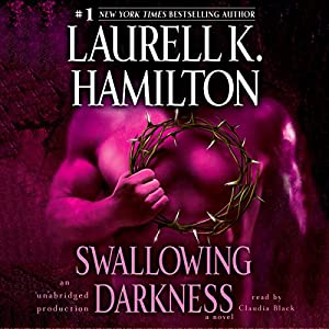 Swallowing Darkness Hörbuch